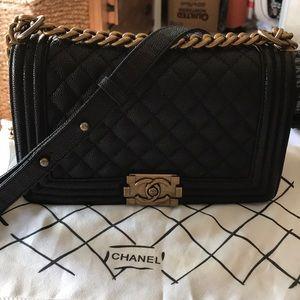 Handbags - Copy Chanel Boy